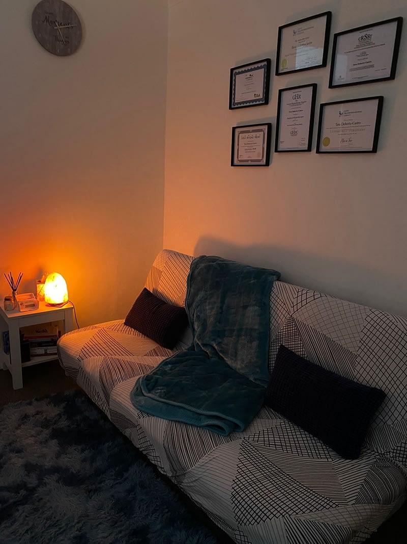 Inner Room Reiki