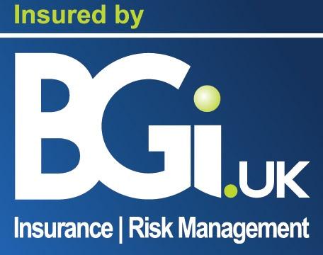 BGiInsured by LOGO Home